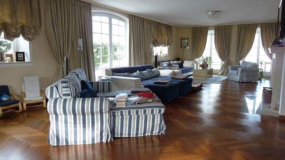 Beautiful living room // Schönes Wohnzimmer