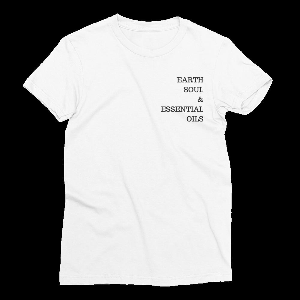 Http Earthandrow Com Boyfriendtees Earth Soul Essential Oils Tee Mens Tops Mens Tshirts Tees