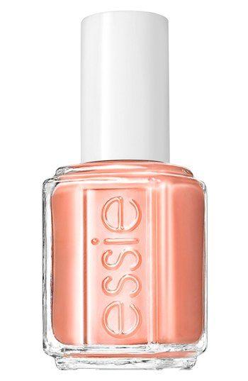 pretty Essie nail polish