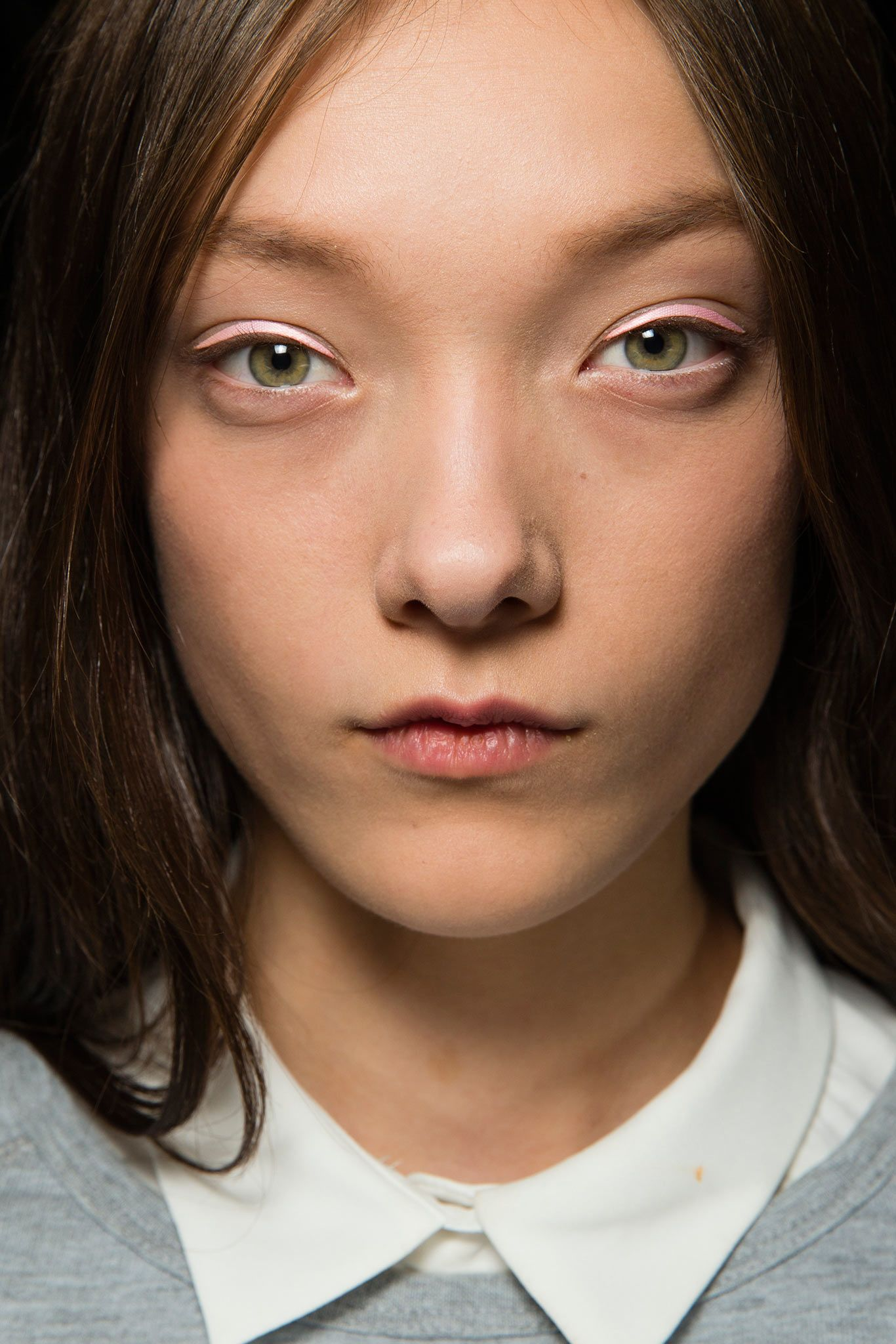 Christian Dior Spring 2015 Ready-to-Wear - Beauty - Gallery - Look 84 - Style.com