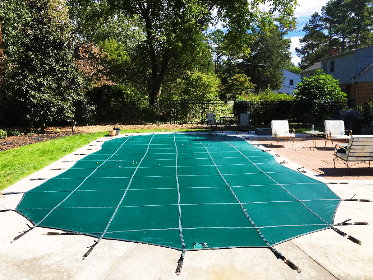 Swimming Pool Covers: The Good, the Bad, and the Ugly | The ...