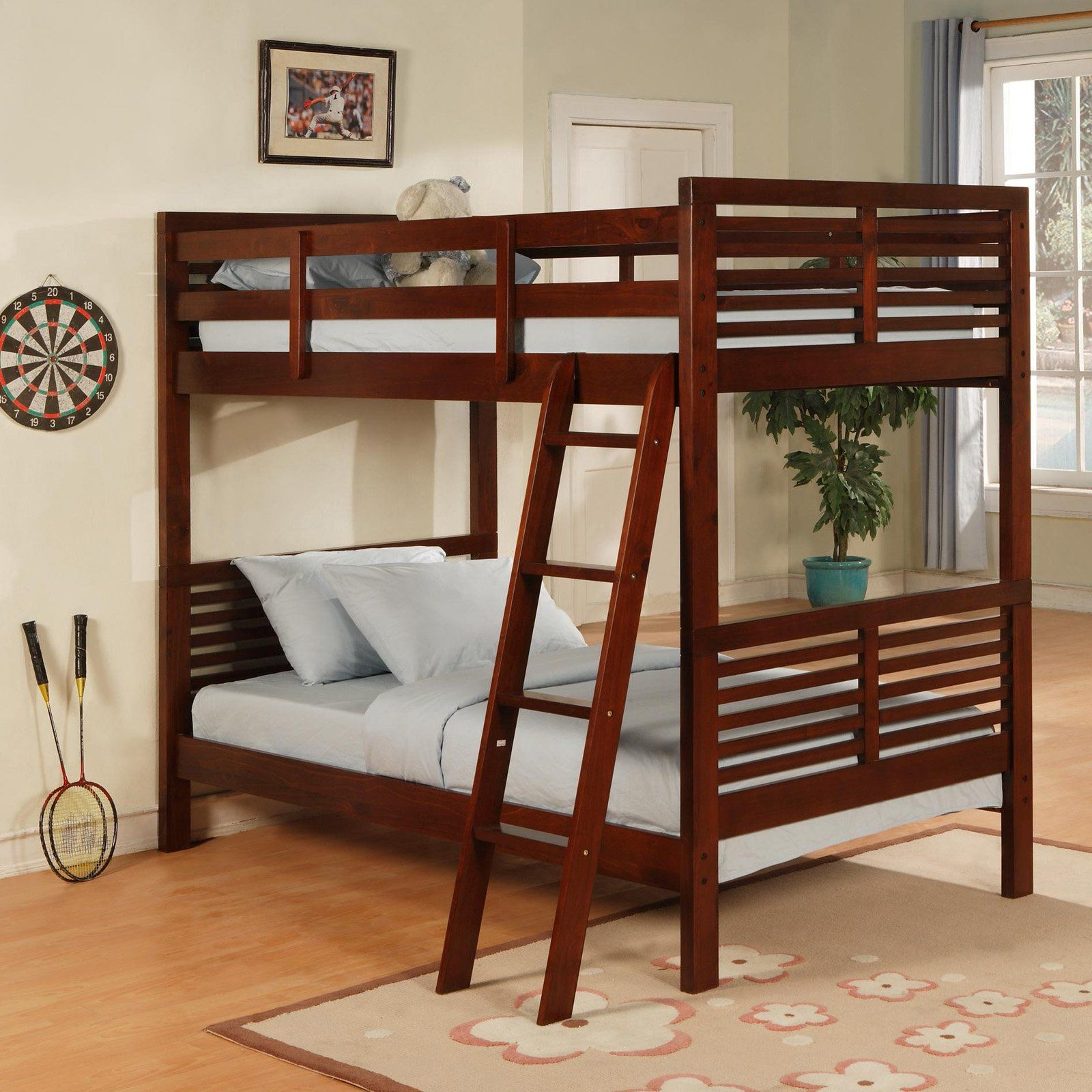 have to have it milbank twin over twin bunk bed 679 99 bunkbeds
