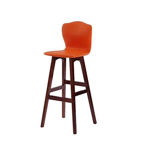 Fantastic Yzh Nordic Personality Bar Chair Chairs Stools Backrest Dailytribune Chair Design For Home Dailytribuneorg