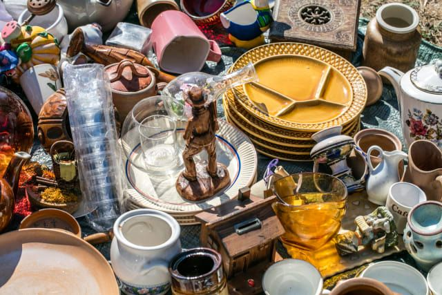 10 Things You Need To Know When Buying A Hoarder House
