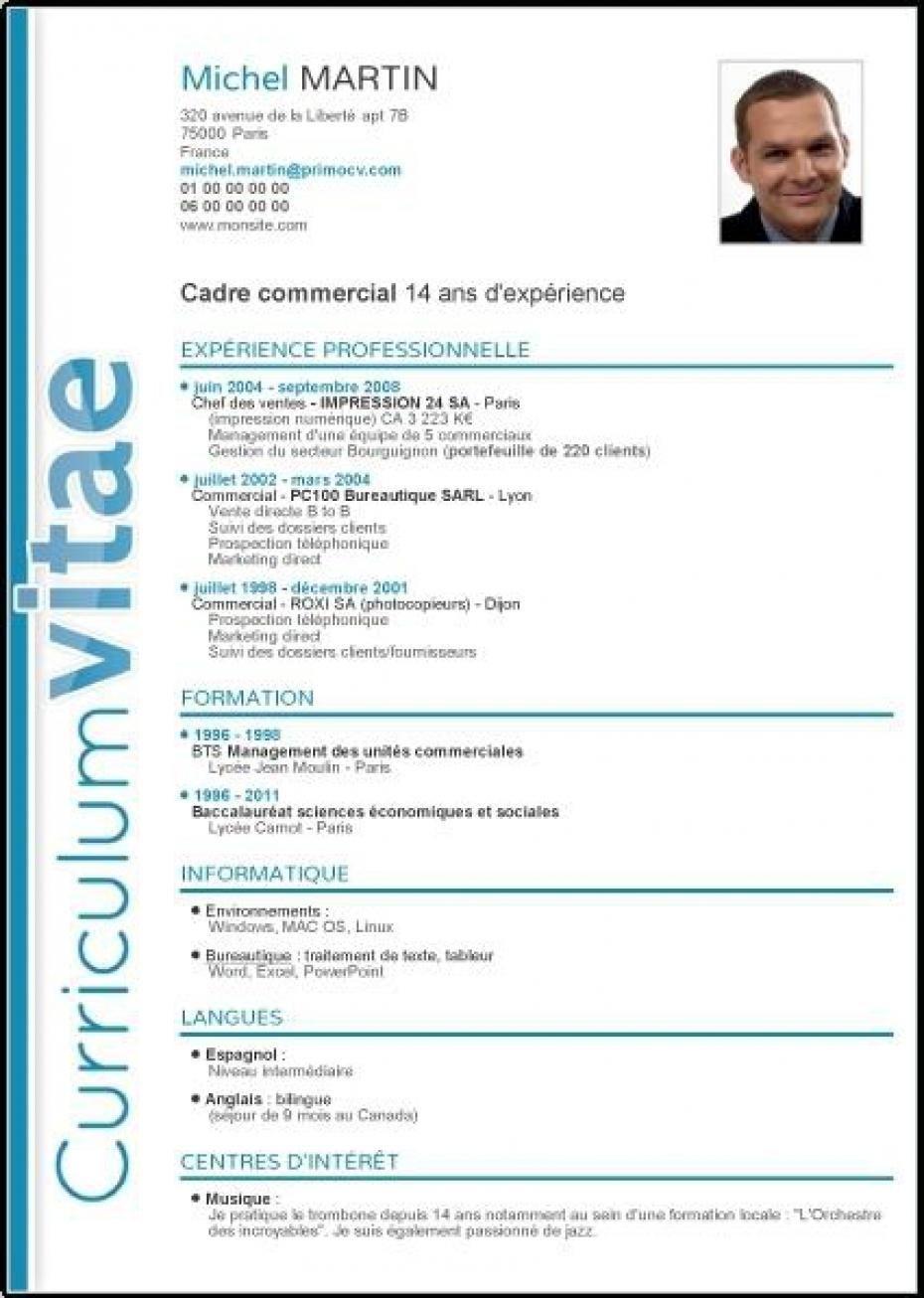 Curriculum Vitae Para Sport 78 Modelo De Curriculum Vitae Modelos De Curriculo Curriculum Vitae Baixar Modelo De Curriculo