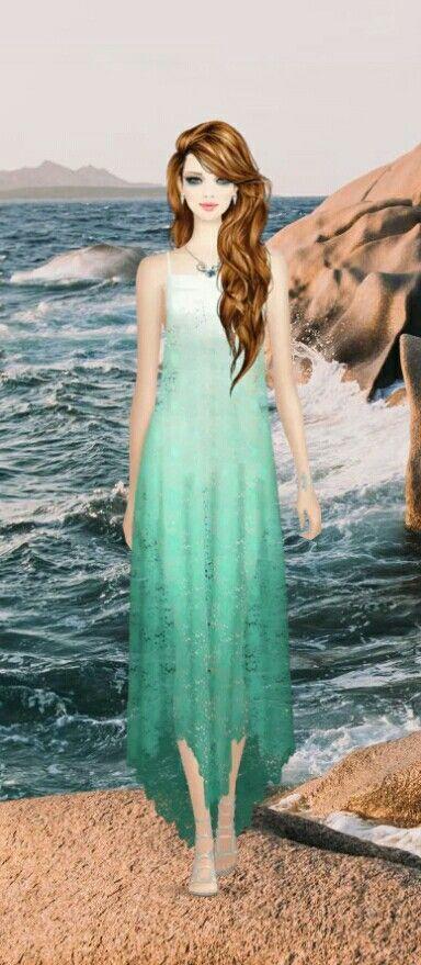 Theme: Daughter of Triton
