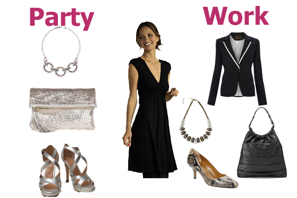 working-wardrobe tips