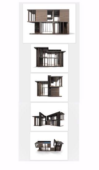 The Emerson House Brinca Dada