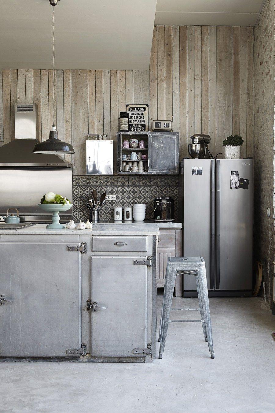 Microcemento Como Elegir El Mejor Suelo Para Tu Cocina
