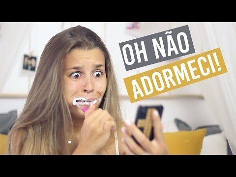 Regresso às Aulas ♥ GRWM: ESTOU ATRASADA! c/Rapariga dos Saltos - YouTube