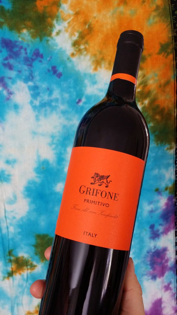 Grifone Primitivo Needs To Be On Your Shopping List Trader Joes Wine Wines