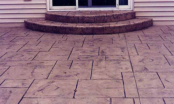 concrete patio shapes concrete in designs has a large portfolio