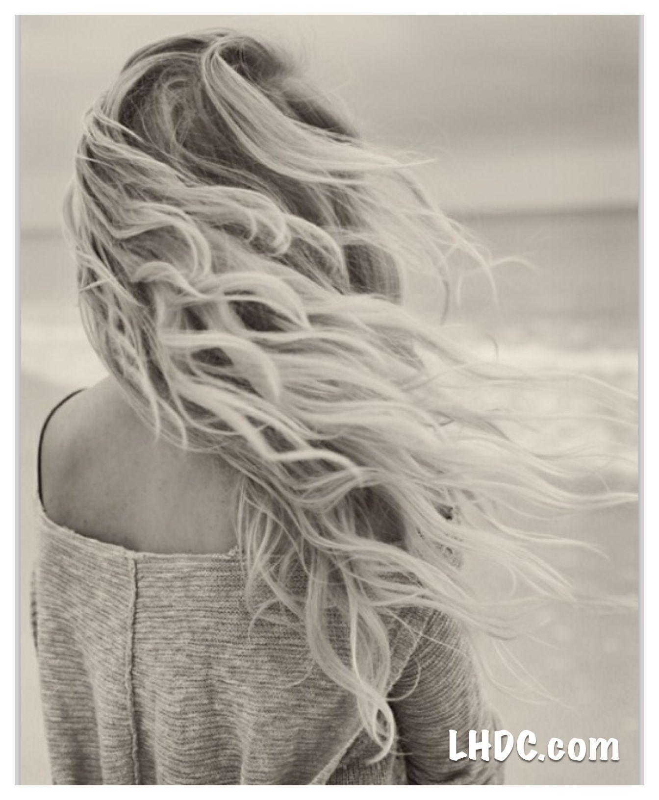 Keep Calm Tank Top My love for hair