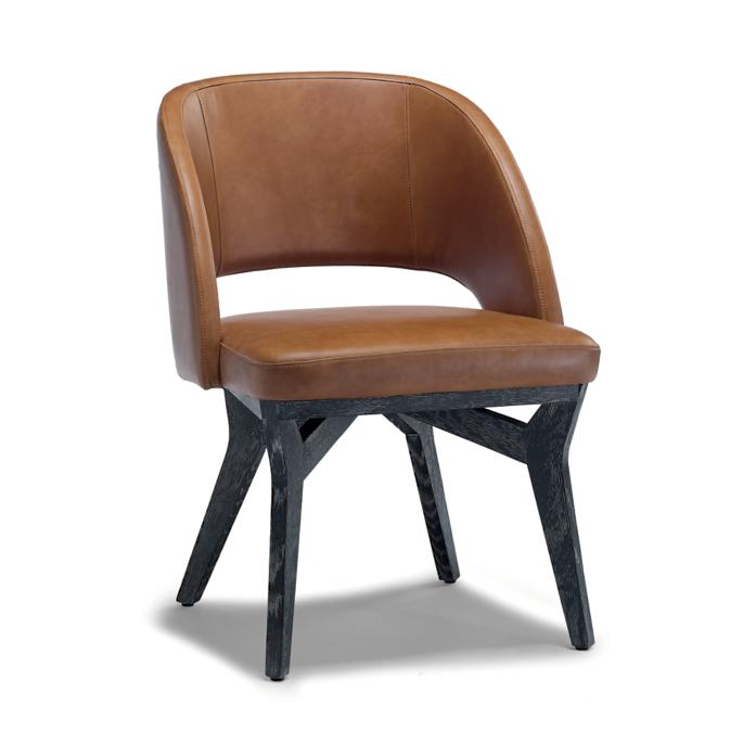 Harlow Dining Chair by Martyn Lawrence Bullard | Dining ... on For Living Lawrence Fire Pit id=92449