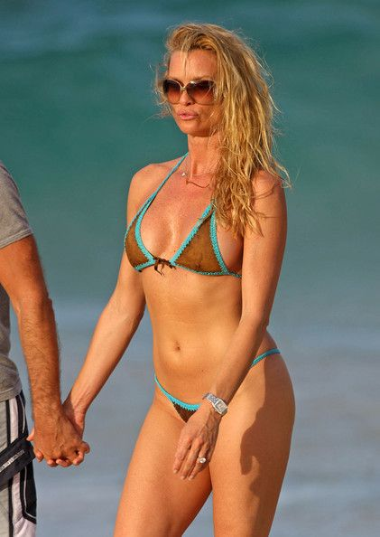 nicollette sheridan interview