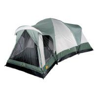 tents for c&ing with screen room with lights and fan | Bass Pro Shops 3- Room Family Dome Tent with Screen Porch  sc 1 st  Pinterest & tents for camping with screen room with lights and fan | Bass Pro ...