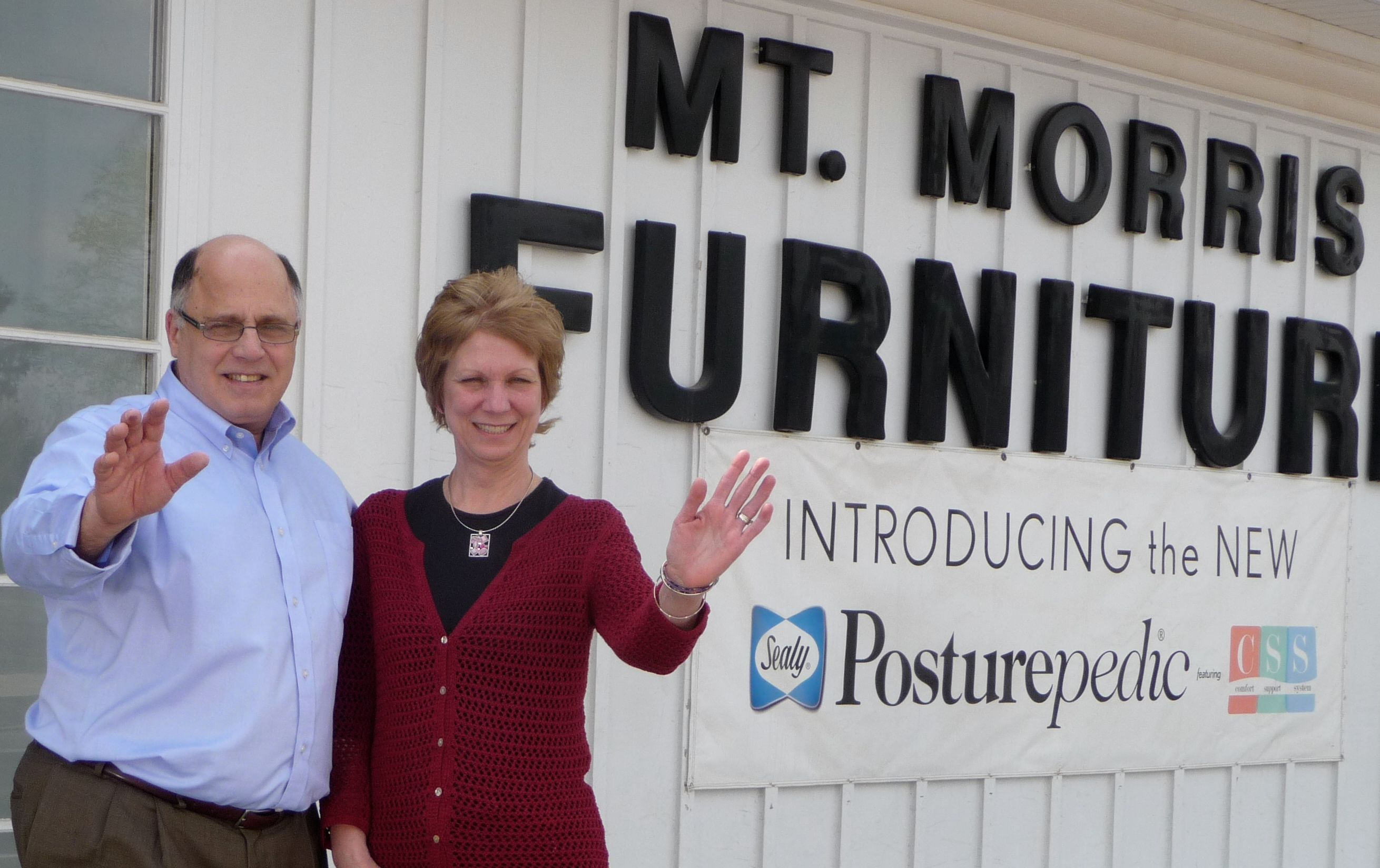 Mount Morris Furniture @ 27 North Main Street Mount Morris, NY