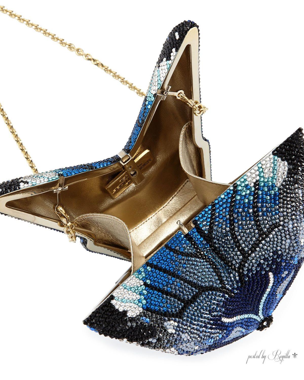 Regilla ⚜ Judith Leiber Couture