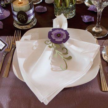 Bulk Wedding Idea: Reception Tableware at DollarTree.com | wedding ...