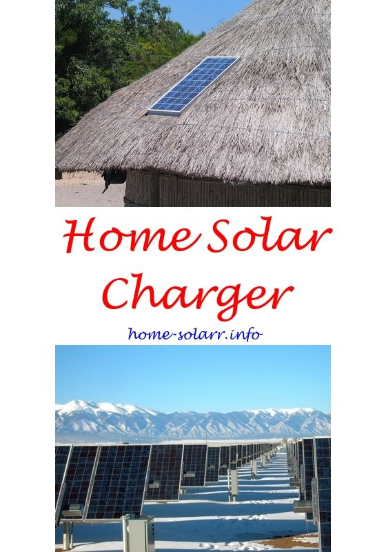 Home solar videos.Solar generator homesteads.How to wire solar ...