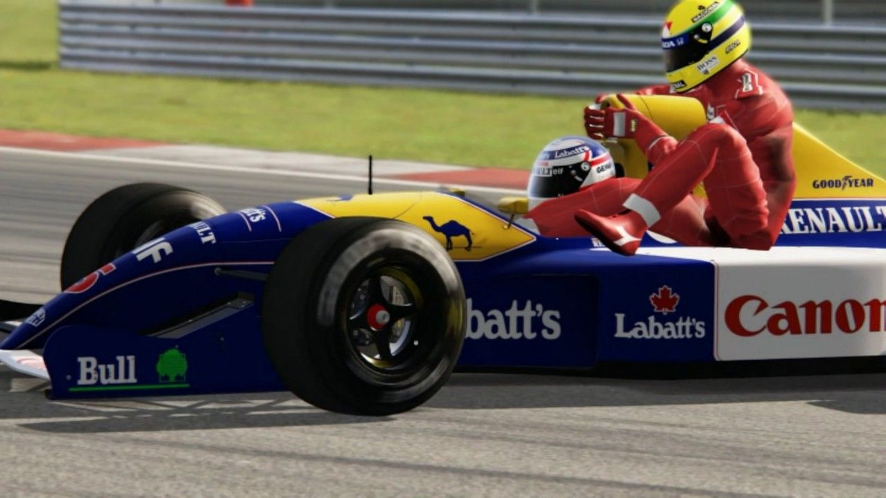 Say    That's a nice mod (Assetto Corsa) | News of video
