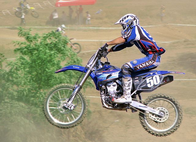 Motocross Race In Chisinau Come Check Out The Amsoil Synthetic