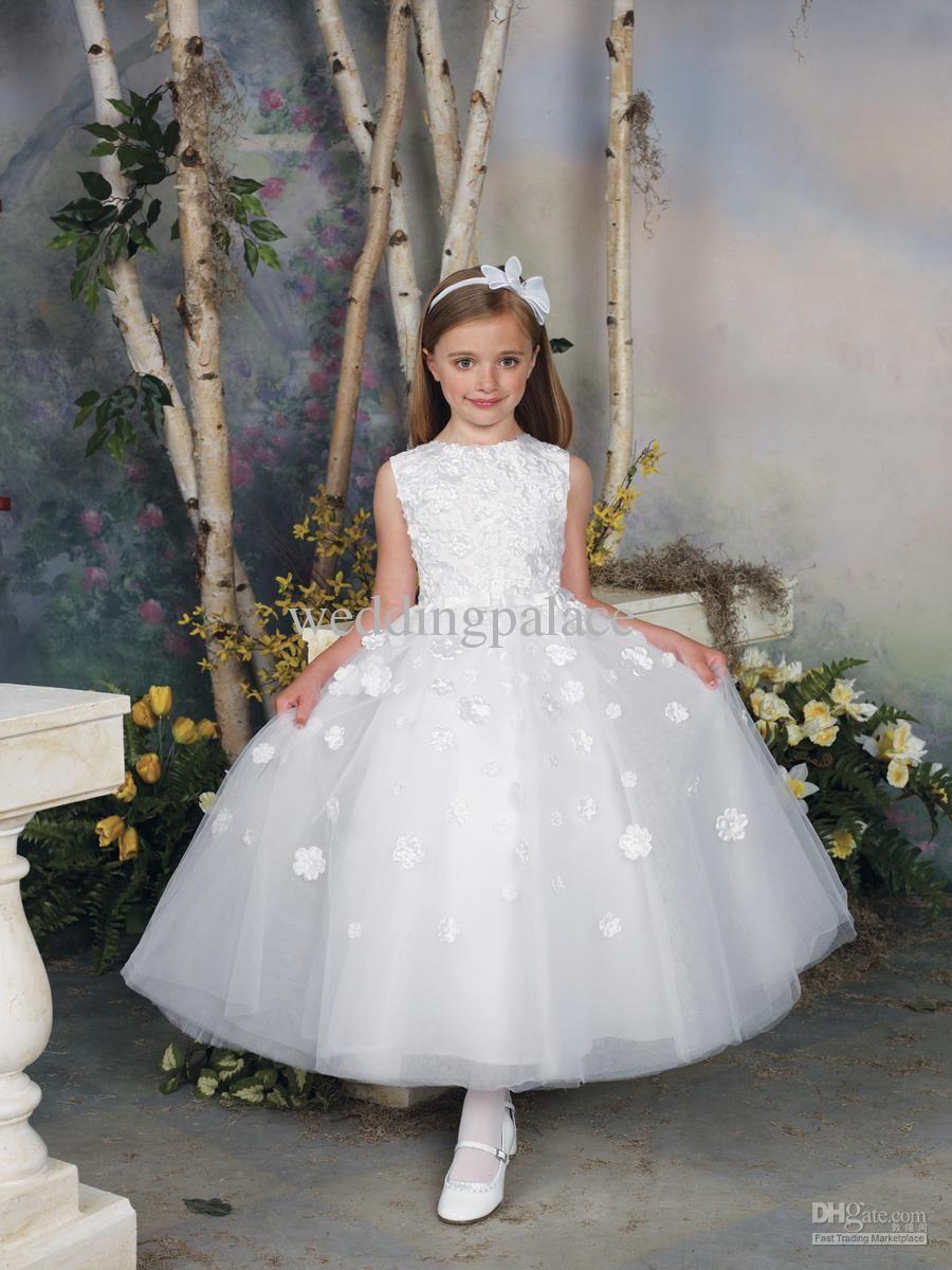 78 Best images about Flower girl dresses on Pinterest  Pnina ...