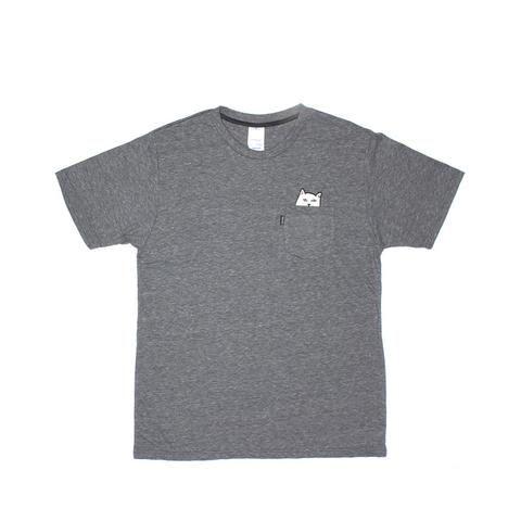 cat pocket t shirt etsy
