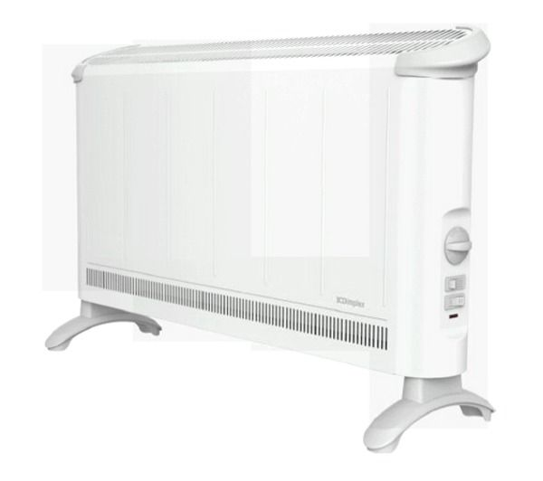 Dimplex 403ts 3kw Convector Heater With Thermostat Pixmania 39 32 Dimplex