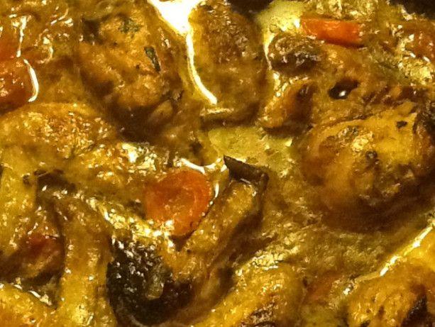 authentic jamaican brown stew chicken  recipe  jamaican