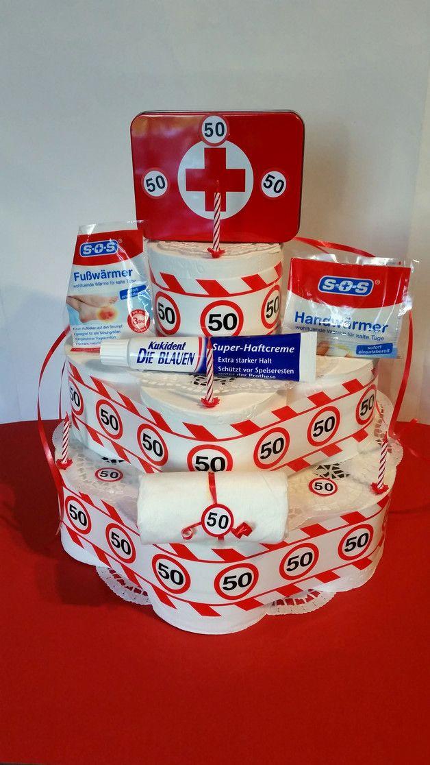 Geschenk Zum 50 Geburtstag