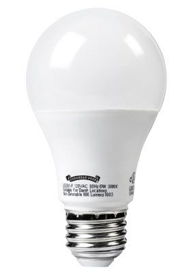 Led Bulb For Garage Door Opener 516 Garage Door Lights Garage