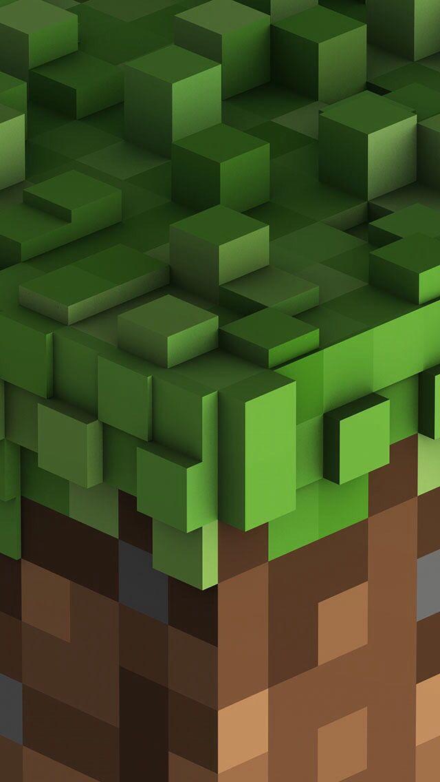 Wallpaper For Smartphone Fondos De Minecraft Wallpapers Para Android Fondos De Pantalla Digitales