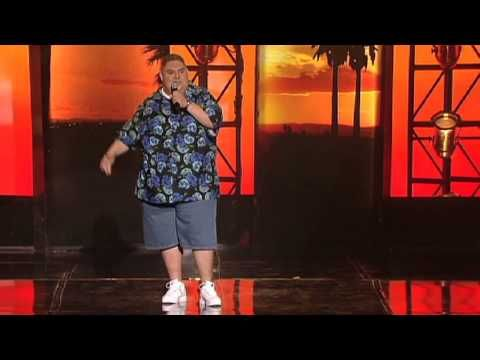 """Gabriel Iglesias: LOVE this comedian! Here are some of my favorites!!! -""""Crocodile Hunter"""" - Gabriel Iglesias (from Hot & Fluffy comedy special)"""