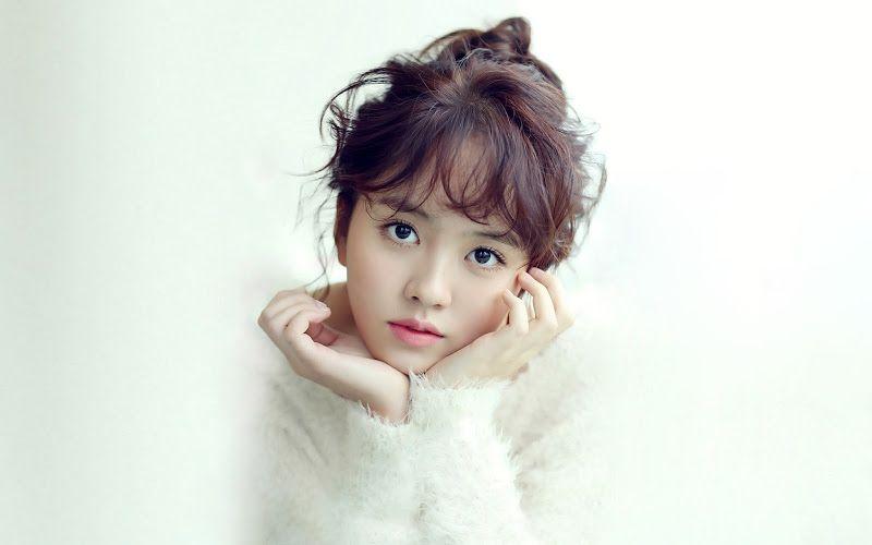 Kim So Hyun Wallpaper Kim Sohyun Kim Kim Soo Hyun