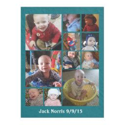 We ordered this for Jack for Christmas from Zazzle and it turned out great. He loved it!