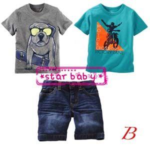 Supplier Baju Anak Import