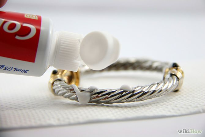 Polish Silver Toothpaste Method Cleaning Jewelry Jewelry Advice