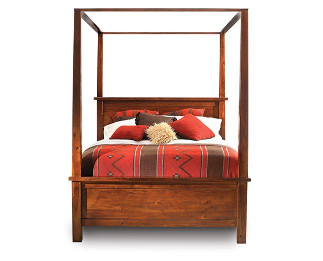 Madagascar Canopy Bed Furniture Row Rowe Furniture Beautiful Bedroom Furniture Bedroom Furniture Beds