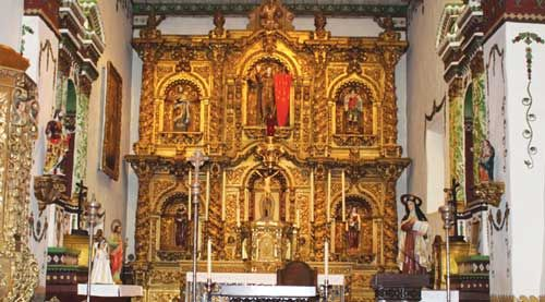 Mission San Juan Capistrano History And The Swallows Return Pilgrim Info Com Mission San Juan Capistrano San Juan Capistrano California Missions