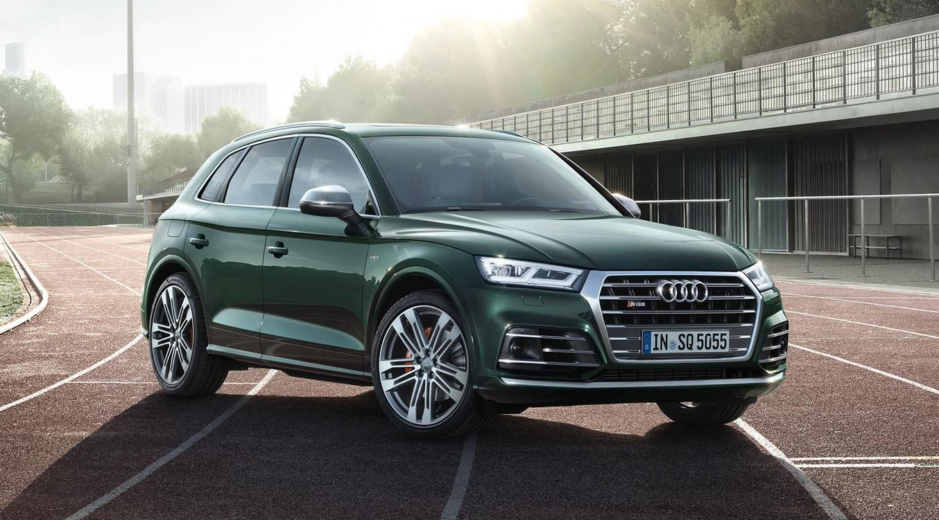 2020 Audi Sq5 Luxury Motor Cars Uk Audi