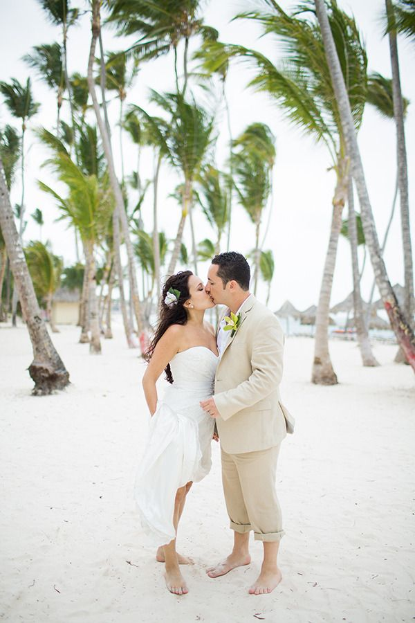 Photography: Brosnan Photographic - brosnanphotographic.com  Read More: http://www.stylemepretty.com/destination-weddings/dominican-republic-weddings/2013/10/14/caribbean-wedding-in-punta-cana-from-brosnan-photographic/
