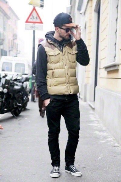 chuck taylor all star fashion