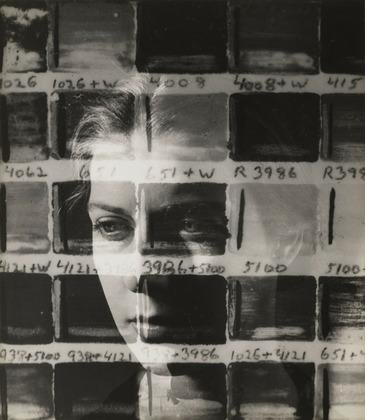 © Maya Deren / Portrait of Carol Janeway