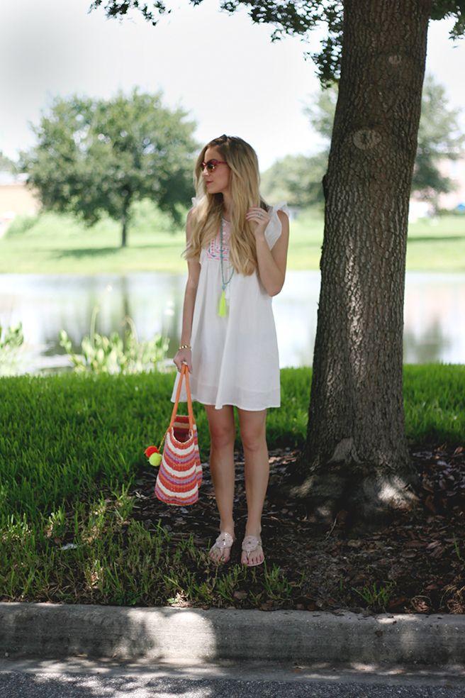Babydoll Dress | A Daydream Love