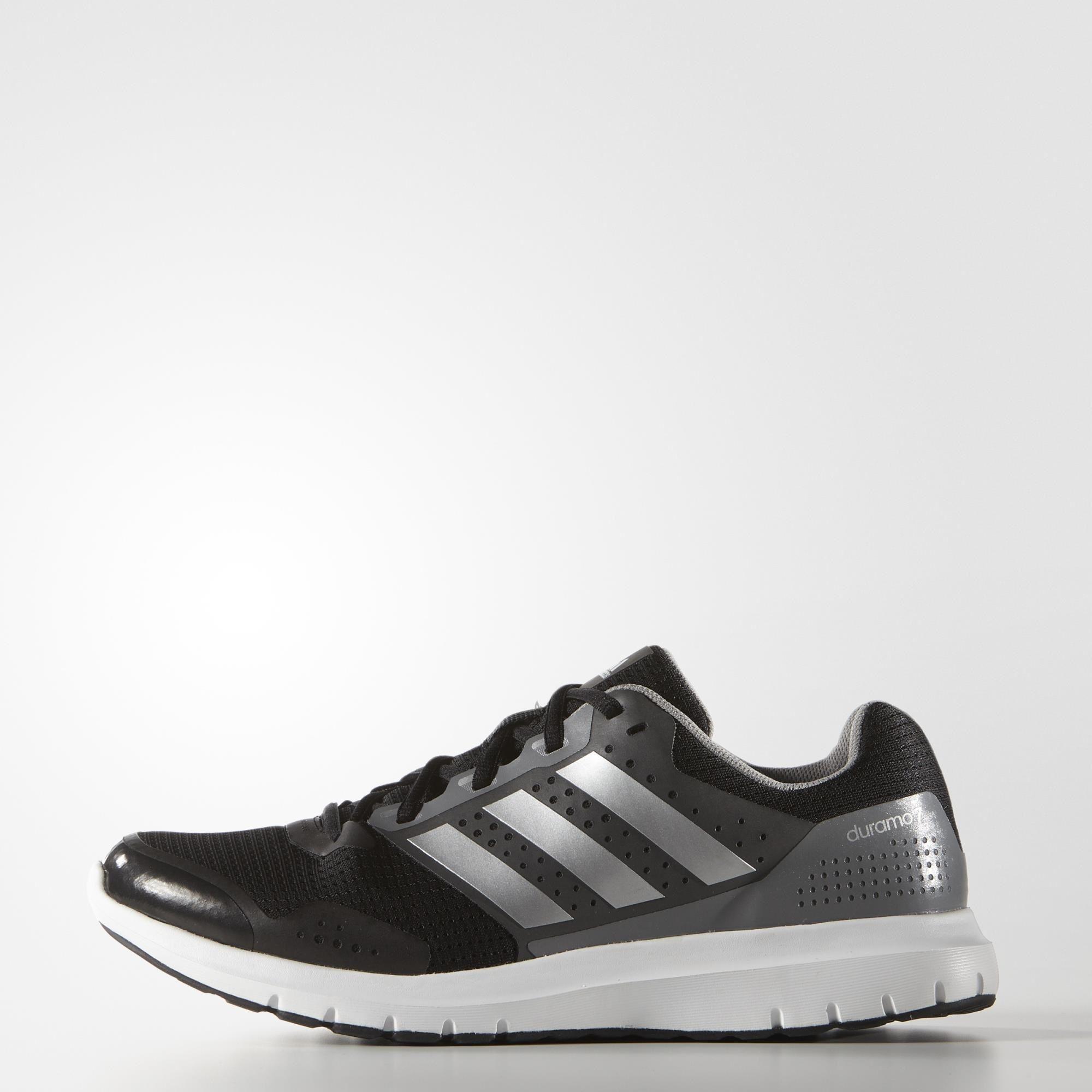 adidas - duramo 7 m · Black AdidasBlack ShoesRunning ...