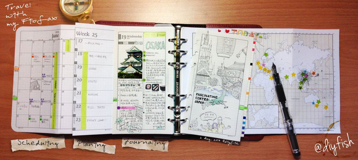 VOTE NOW I received an emailfrom Nike from Filofax UK on July 8 and asked me if I would like to take part in the Monthly Blogger Challenge of Filofaxthrough whichFilofax would like to see what m...