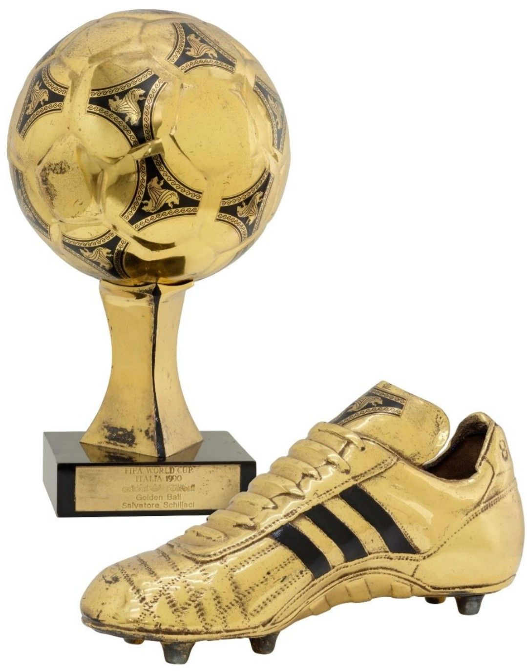 1930 Golden Ball And Golden Boot Fifa Fifa World Cup World Cup