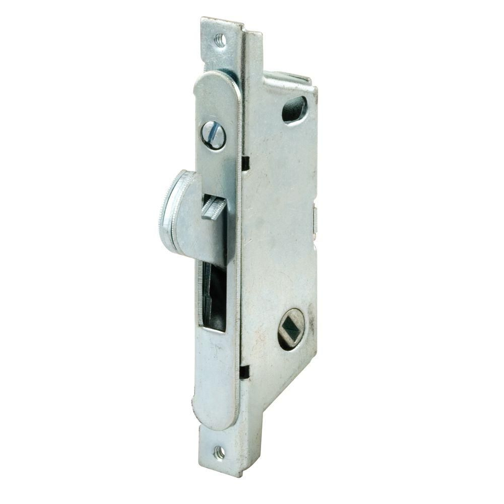 Auto Latch Round Face Steel Mortise Lock Sliding Glass Door Mortise Lock Sliding Glass Doors Patio