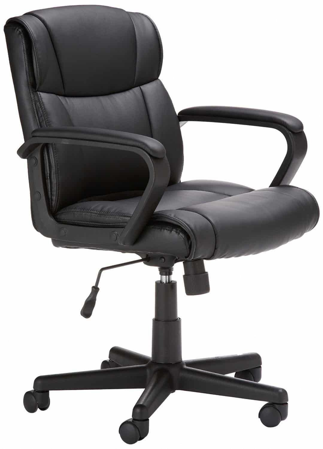 Most Ergonomic Office Chair Top 10 Most Comfortable Office Chairs In 2018